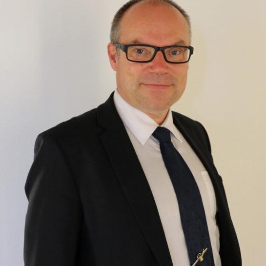 Mikko Kinnunen.