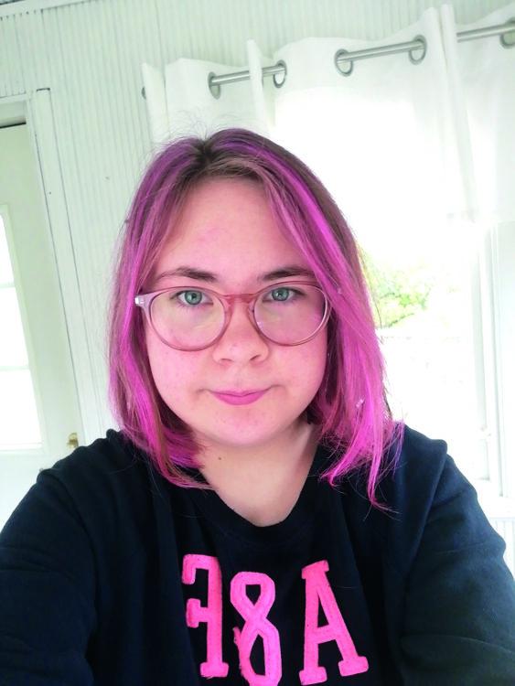Sofia Räsänen.