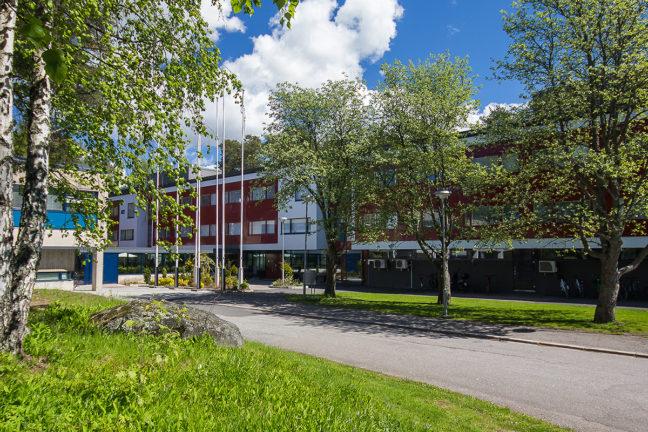 Kristillinen Opisto Turku