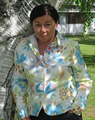 Helena Ahonen.